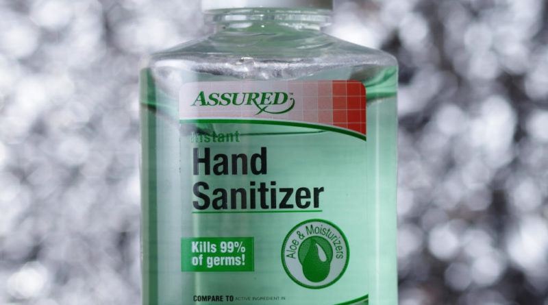 Assured Hand Sanitizer
