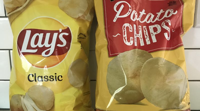 Best Potato Chip Brand