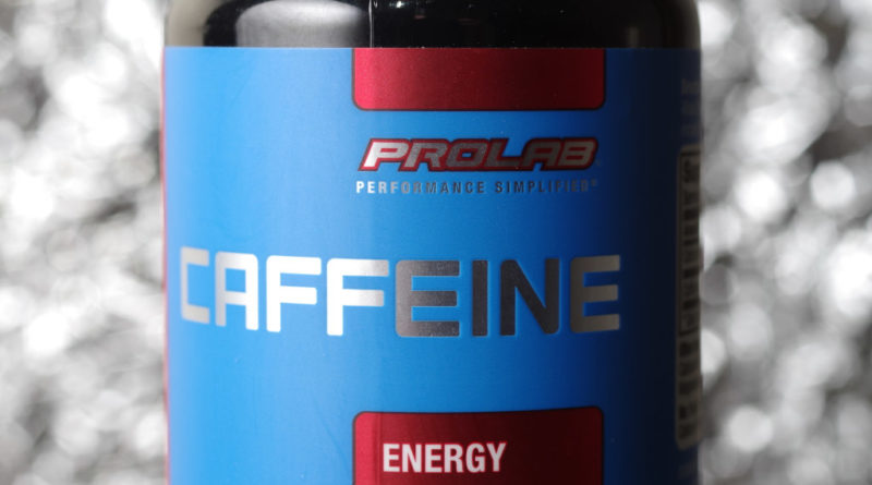 Prolab Advanced Caffeine