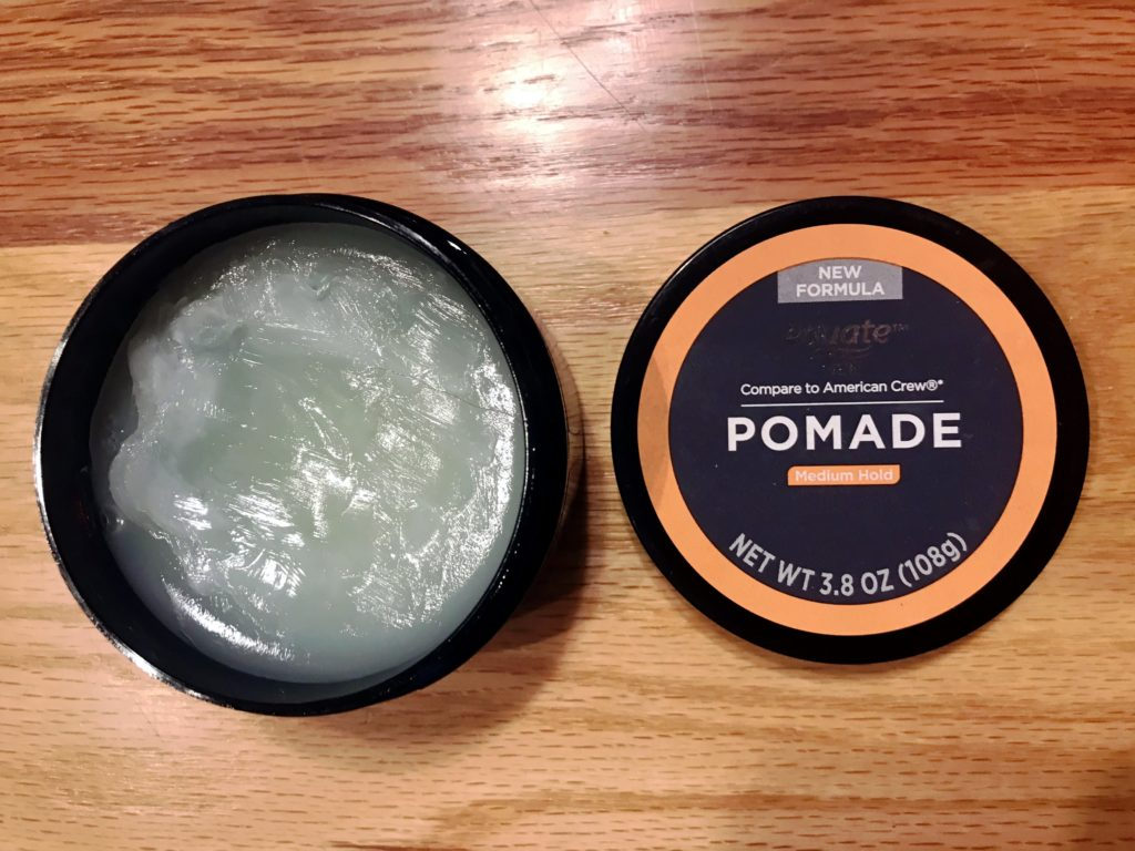 Walmart Equate Pomade