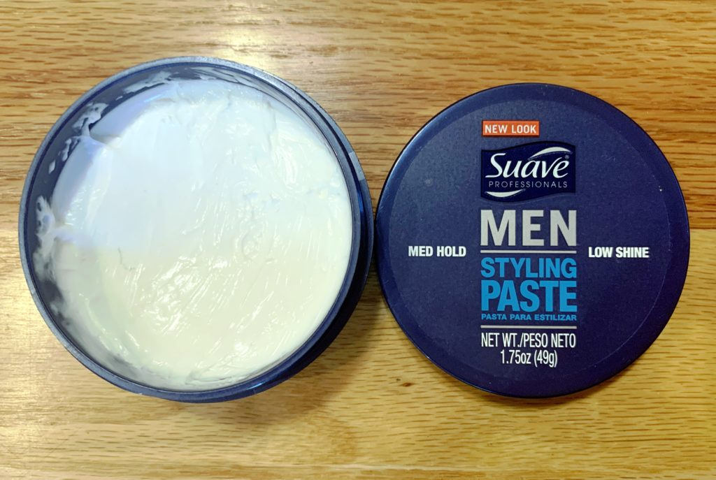 Suave Men Styling Paste