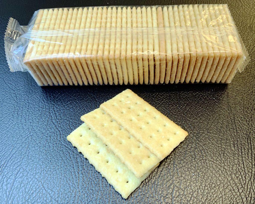 Walmart Crackers