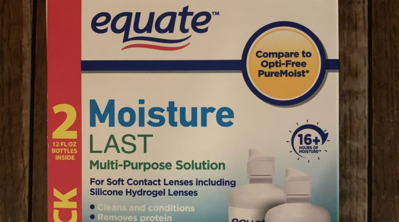 Equate Multi Purpose Solution