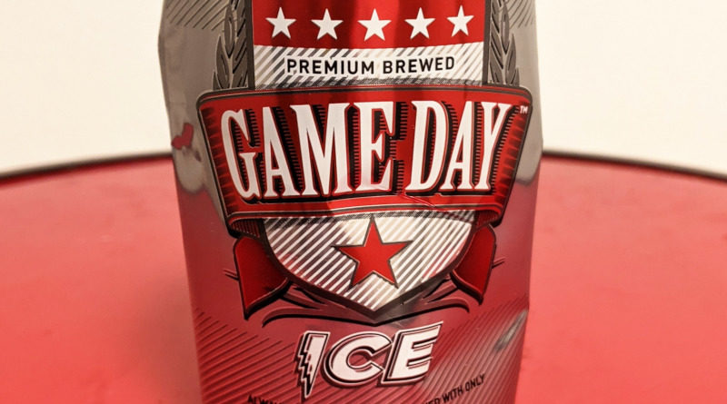 Game Day Ice Ale