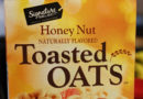 Signature Select Honey Nut Toasted Oats