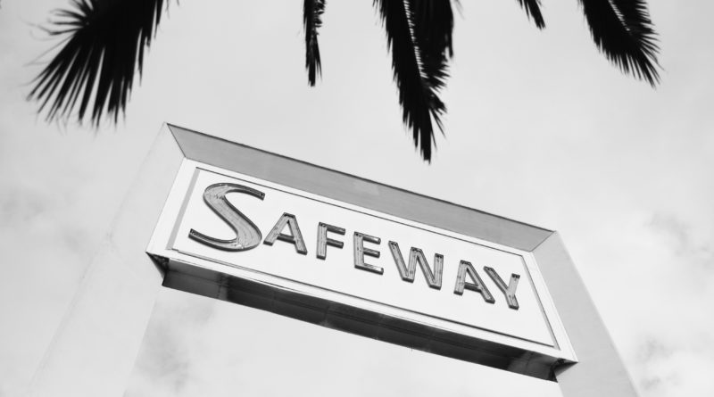 Safeway Just For You App